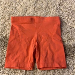 Old Navy Short Stretchies 4T